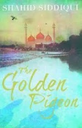 The Golden Pegeon