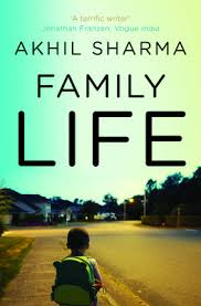Family Life Book Cover