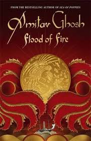 Flood of Fire Book Cover