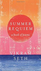 Book Cover Summer Requiem