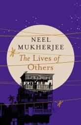 The Lives of Others Cover