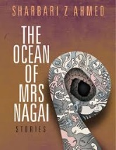 The Ocean of Mrs. Nagai Book Cover
