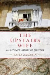 The Upstairs Wife Book Cover