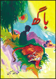 Bagh Book Cover