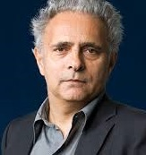 Hanif Kureishi Photo